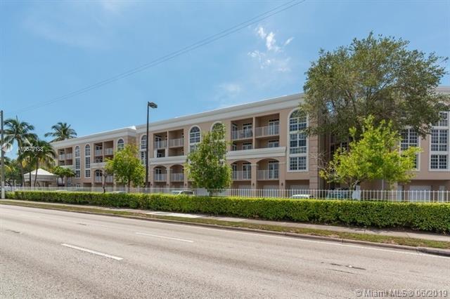 1280 S Alhambra Cir #2417, Coral Gables, FL 33146 (MLS #A10679183) :: Green Realty Properties