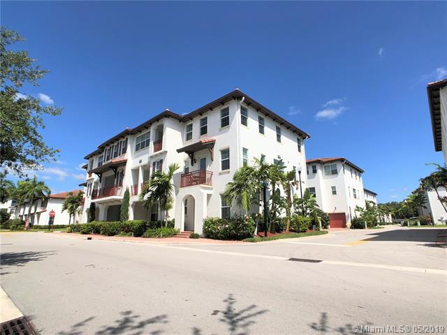 11938 SW 26th Ct #0, Miramar, FL 33025 (MLS #A10679216) :: The Jack Coden Group