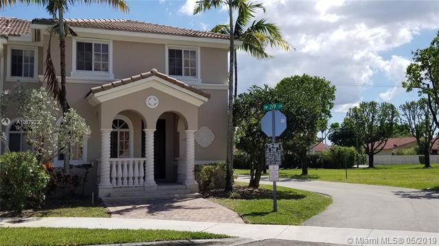 13972 SW 279th Ln #13972, Homestead, FL 33032 (MLS #A10679270) :: Green Realty Properties