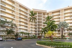 2661 S Course Dr #104, Pompano Beach, FL 33069 (MLS #A10679299) :: The Riley Smith Group