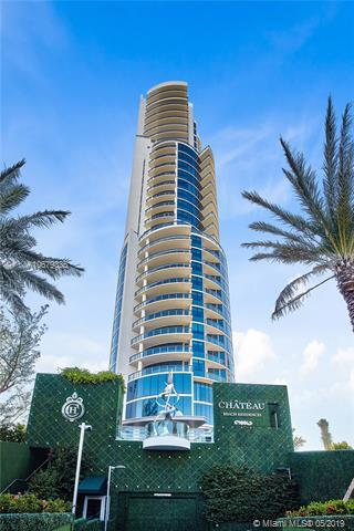17475 Collins Ave #2901, Sunny Isles Beach, FL 33160 (MLS #A10679335) :: Grove Properties