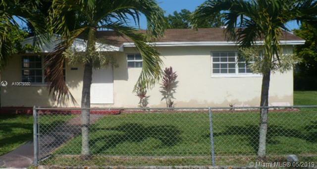 19731 SW 114th Pl, Miami, FL 33157 (MLS #A10679380) :: Green Realty Properties