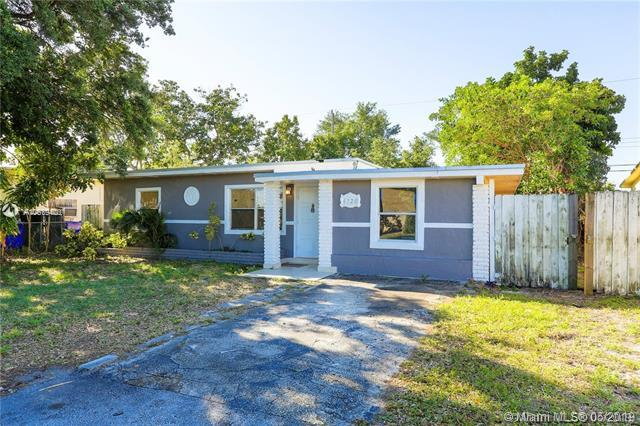 Hollywood, FL 33024 :: RE/MAX Presidential Real Estate Group