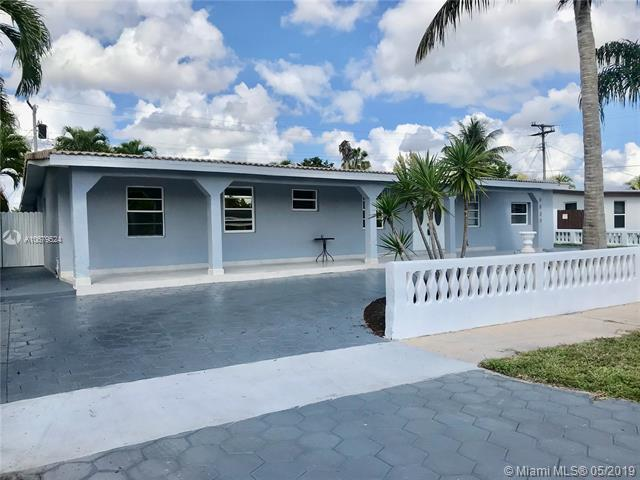 4830 SW 114th Ave, Miami, FL 33165 (MLS #A10679524) :: RE/MAX Presidential Real Estate Group