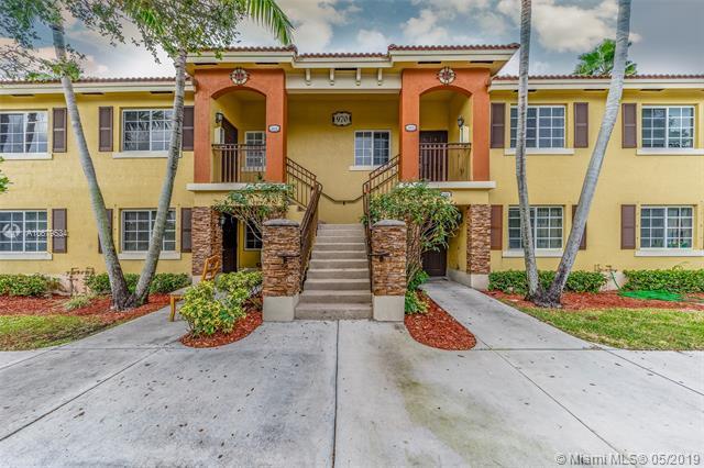 970 NE 34th Ave #203, Homestead, FL 33033 (MLS #A10679534) :: Green Realty Properties