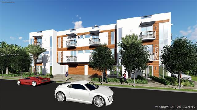 1302 NE 32nd St, Oakland Park, FL 33334 (MLS #A10679620) :: EWM Realty International