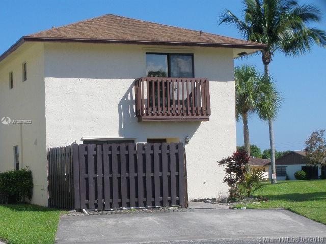 5470 Garden Hills Cir, West Palm Beach, FL 33415 (MLS #A10679622) :: The Jack Coden Group