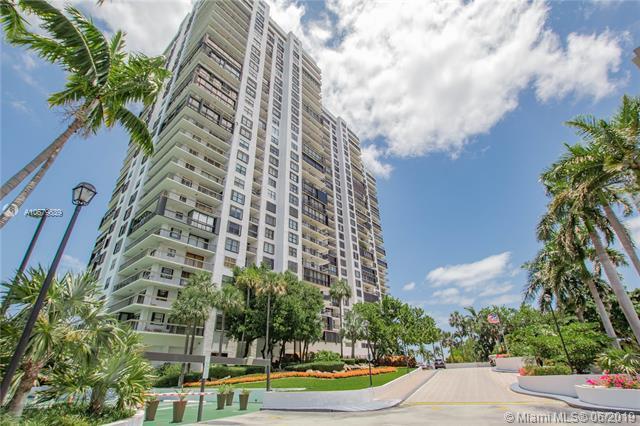 2333 Brickell Ave #1802, Miami, FL 33129 (MLS #A10679639) :: The Paiz Group