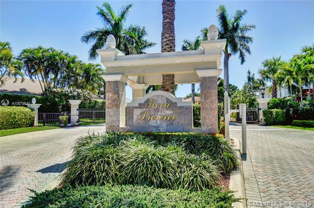 7010 NW Turtle Walk, Boca Raton, FL 33487 (MLS #A10679640) :: The Howland Group