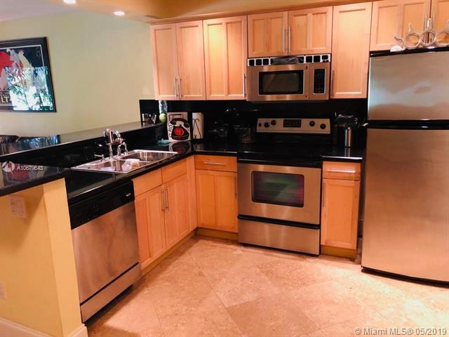 7483 SW 82nd St A106, Miami, FL 33143 (MLS #A10679643) :: The Jack Coden Group