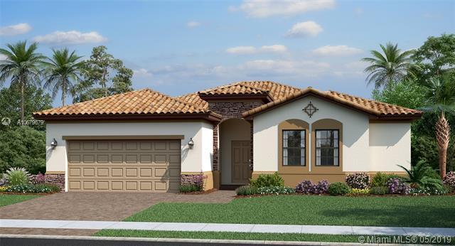 112 SE 23 TERR, Homestead, FL 33033 (MLS #A10679679) :: Green Realty Properties