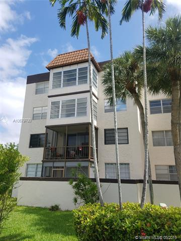 7100 NW 17th St #314, Plantation, FL 33313 (MLS #A10679700) :: RE/MAX Presidential Real Estate Group