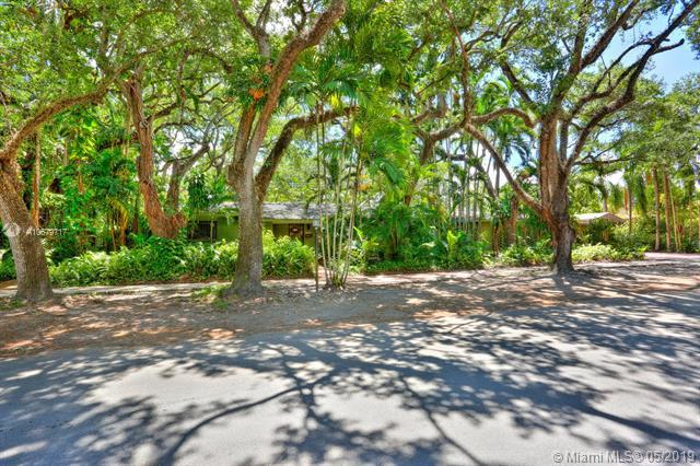 1240 San Remo Ave, Coral Gables, FL 33146 (MLS #A10679717) :: Green Realty Properties