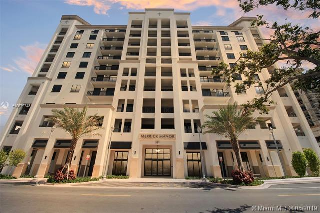 301 Altara #702, Coral Gables, FL 33146 (MLS #A10679743) :: Ray De Leon with One Sotheby's International Realty
