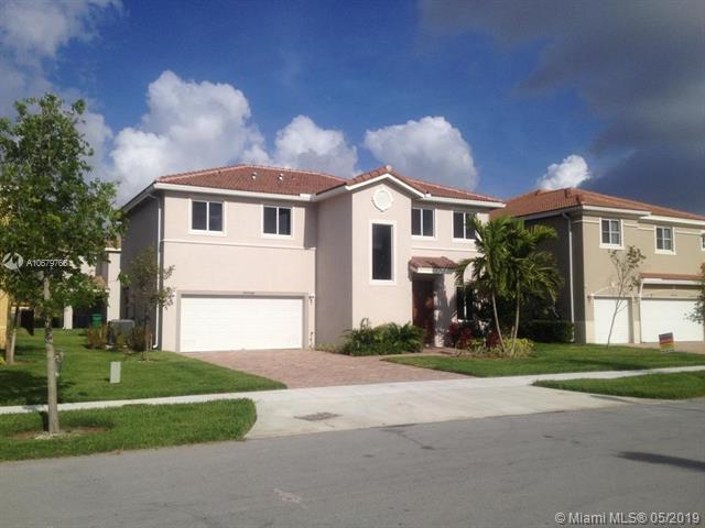 20540 NW 14th Ct, Miami Gardens, FL 33169 (MLS #A10679766) :: RE/MAX Presidential Real Estate Group