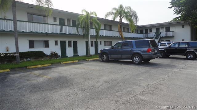 6750 Arbor Dr #203, Miramar, FL 33023 (MLS #A10679808) :: RE/MAX Presidential Real Estate Group