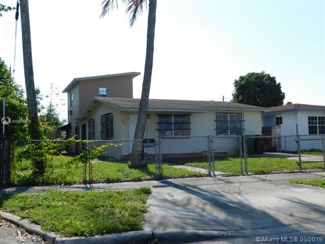 2345 E 7th Ave, Hialeah, FL 33013 (MLS #A10679819) :: Green Realty Properties