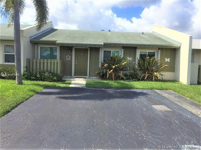 11013 SW 124 Ct, Miami, FL 33186 (MLS #A10679865) :: The Jack Coden Group