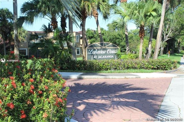 9013 W Sunrise Blvd #9013, Plantation, FL 33322 (MLS #A10679884) :: The Edge Group at Keller Williams