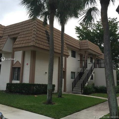 12210 Royal Palm Blvd E-6, Coral Springs, FL 33065 (MLS #A10679946) :: RE/MAX Presidential Real Estate Group