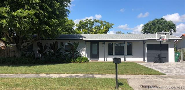 7670 Sw 132nd Place, Miami, FL 33183 (MLS #A10679987) :: RE/MAX Presidential Real Estate Group