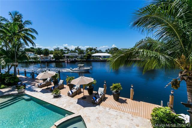 2405 Fryer Pt, Fort Lauderdale, FL 33305 (MLS #A10679997) :: Berkshire Hathaway HomeServices EWM Realty