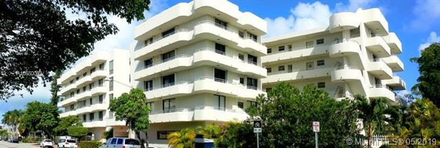 8201 Byron Ave #304, Miami Beach, FL 33141 (MLS #A10680062) :: Green Realty Properties