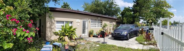 Miami, FL 33147 :: Green Realty Properties
