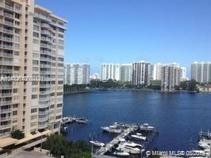 18051 Biscayne Blvd #1105, Aventura, FL 33160 (MLS #A10680121) :: The Jack Coden Group