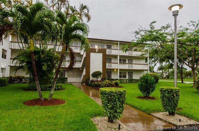 251 Mansfield F #251, Boca Raton, FL 33434 (MLS #A10680140) :: Grove Properties
