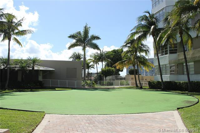 1965 S Ocean Dr Mzp, Hallandale, FL 33009 (MLS #A10680183) :: United Realty Group