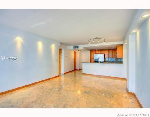600 NE 36 #1417, Miami, FL 33137 (MLS #A10680311) :: Green Realty Properties