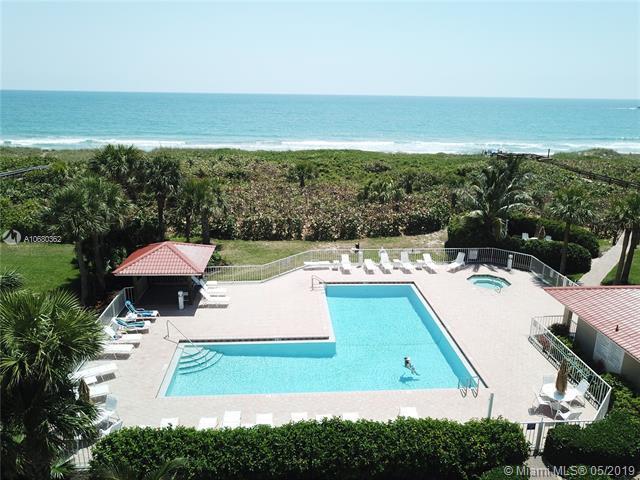 3880 N A1a #103, Hutchinson Island, FL 34949 (MLS #A10680362) :: Grove Properties