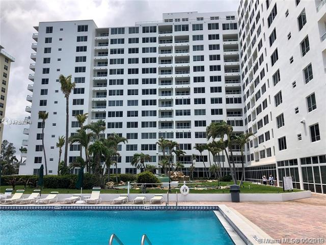 5005 E Collins Ave #803, Miami Beach, FL 33140 (MLS #A10680414) :: Ray De Leon with One Sotheby's International Realty
