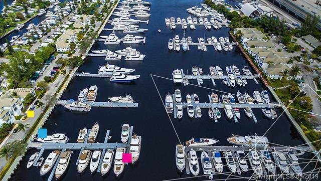 2201 Marina Bay Dr. E 16-102, Fort Lauderdale, FL 33312 (MLS #A10680443) :: The Riley Smith Group