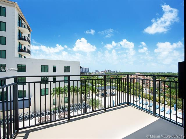 1300 Ponce De Leon Blvd #815, Coral Gables, FL 33134 (MLS #A10680688) :: Green Realty Properties