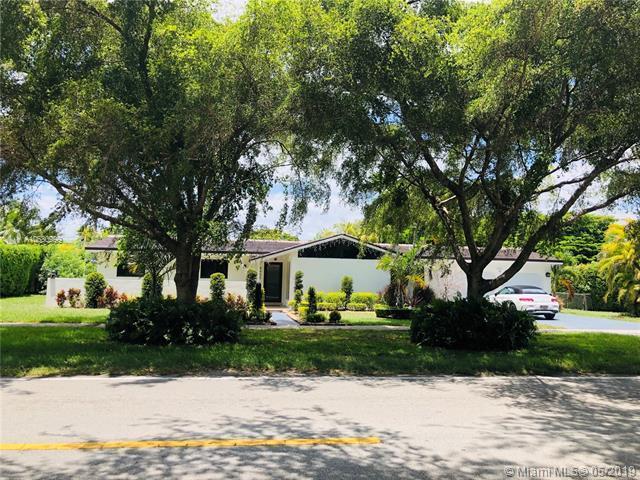 Miami, FL 33156 :: Grove Properties
