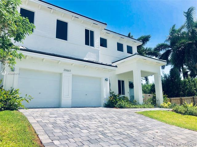 20581 SW 79th Ct, Cutler Bay, FL 33189 (MLS #A10681073) :: The Riley Smith Group