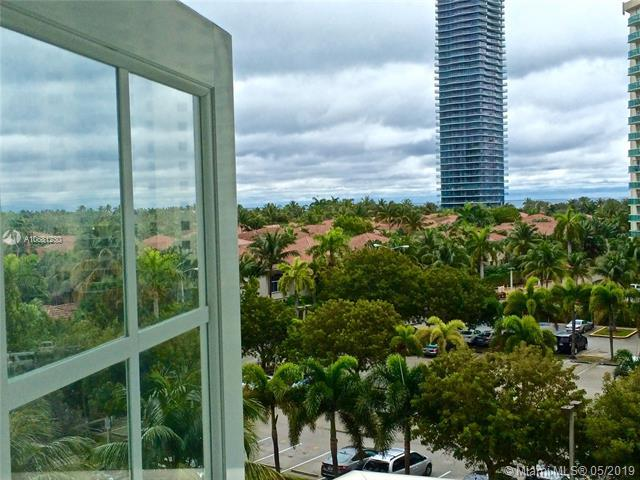 19380 Collins Ave #516, Sunny Isles Beach, FL 33160 (MLS #A10681230) :: Green Realty Properties