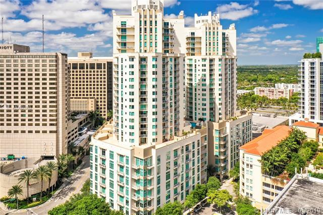 9055 SW 73rd Ct #1606, Miami, FL 33156 (MLS #A10681310) :: Ray De Leon with One Sotheby's International Realty