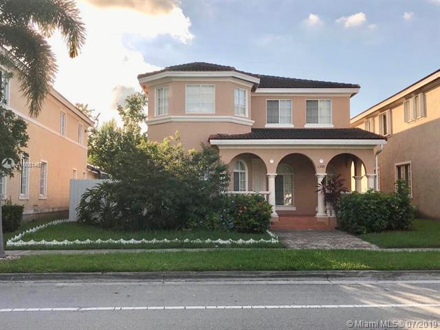 13971 SW 272nd St, Homestead, FL 33032 (MLS #A10681467) :: The Adrian Foley Group