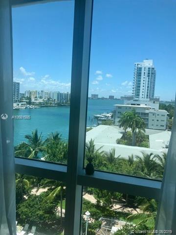 7910 Harbor Island Dr #606, North Bay Village, FL 33141 (MLS #A10681585) :: Berkshire Hathaway HomeServices EWM Realty