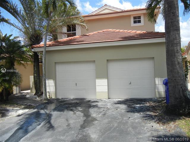 Pembroke Pines, FL 33029 :: EWM Realty International
