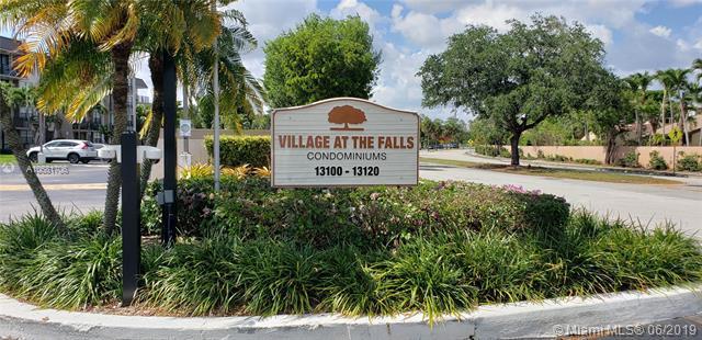 13120 SW 92 AVE B-510, Miami, FL 33176 (MLS #A10681706) :: EWM Realty International