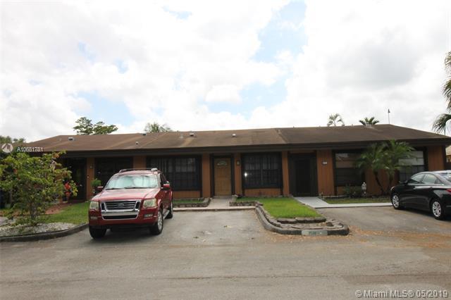 2280 Plum Ct #2280, Pembroke Pines, FL 33026 (MLS #A10681781) :: The Brickell Scoop