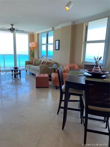 9201 Collins Ave #725, Surfside, FL 33154 (MLS #A10681975) :: The Jack Coden Group