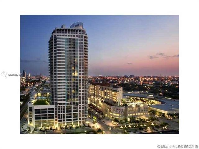 3301 NE 1st Ave M0501, Miami, FL 33137 (MLS #A10682124) :: Grove Properties
