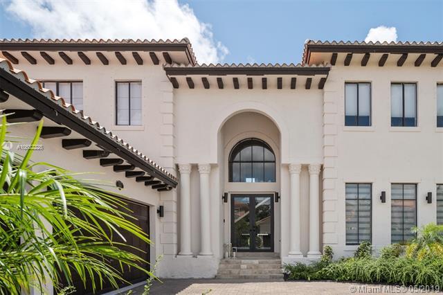7542 SW 187th St, Cutler Bay, FL 33157 (MLS #A10682226) :: Green Realty Properties