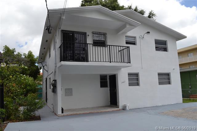 1467 SW 3rd St, Miami, FL 33135 (MLS #A10682233) :: Grove Properties