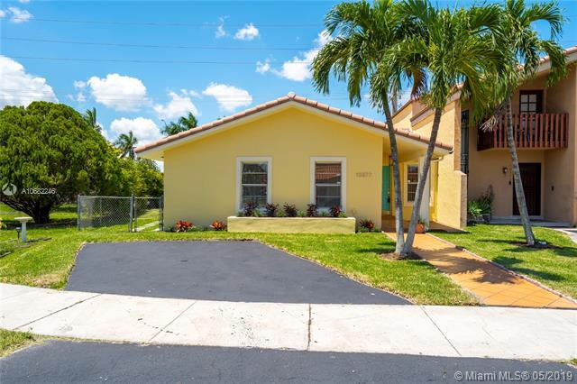 10377 SW 8th Ter 2-1A, Miami, FL 33174 (MLS #A10682246) :: Green Realty Properties